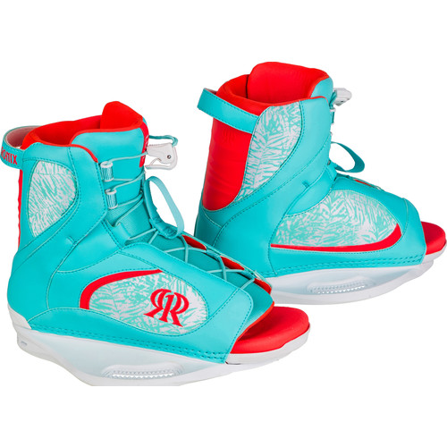 Ronix Luxe Wakeboard Bindings