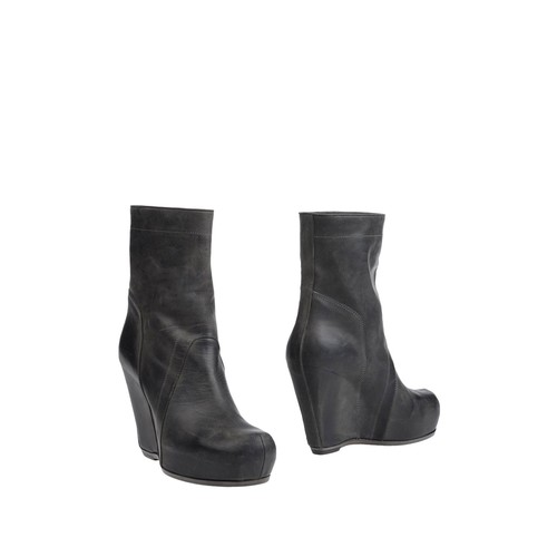 RICK OWENS Ankle Boot