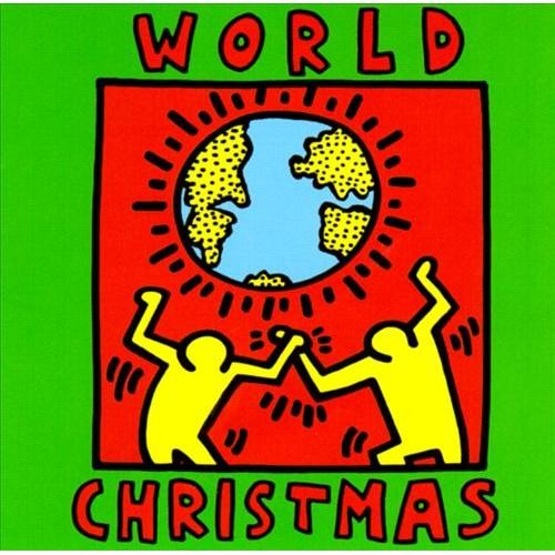 World Christmas [Capitol] [CD]