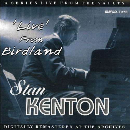 Live from Birdland [CD]