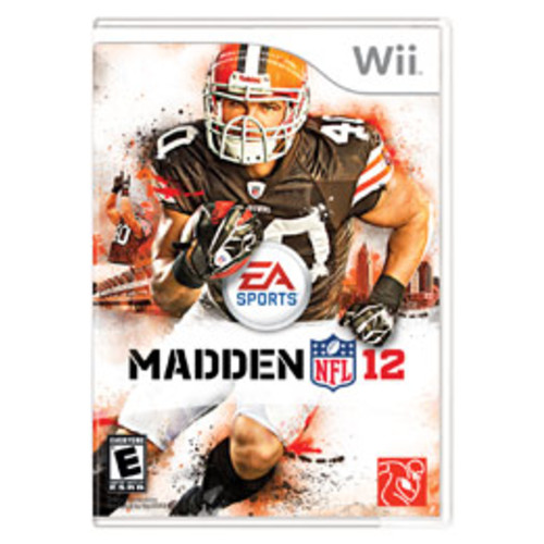 Electronic Arts Madden NFL 12 [Pre-Owned]