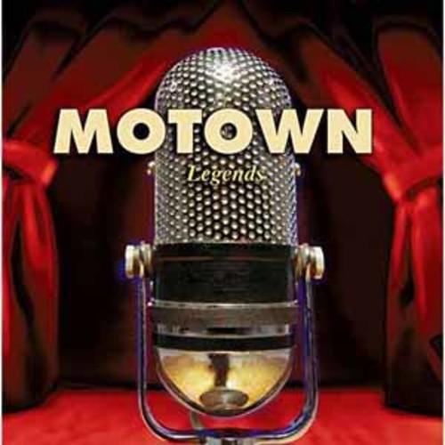 Motown Legends / Various [Audio CD]
