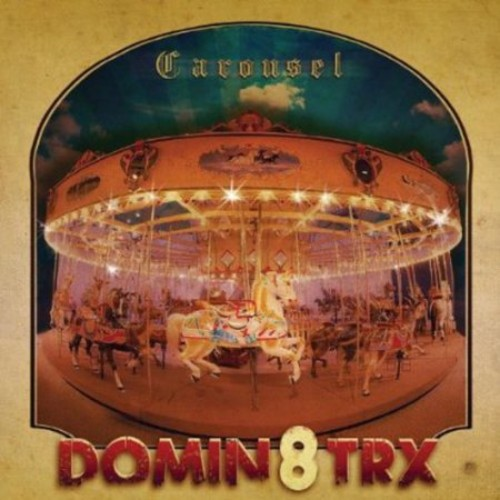 Carousel [CD]
