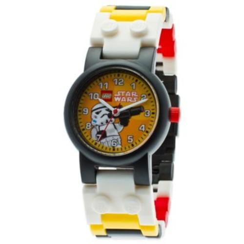 LEGO Star Wars Stormtrooper Kid's Watch