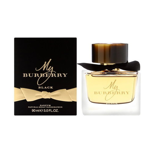 Burberry My Burberry Black Women's 3-ounce Eau de Parfum Spray