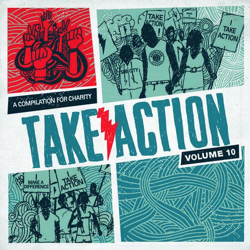 Take Action, Vol. 10 - Various - CD
