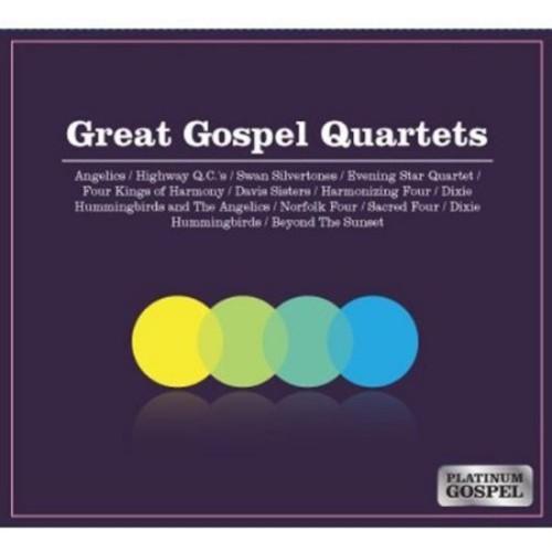 Platinum Gospel:great Gospel