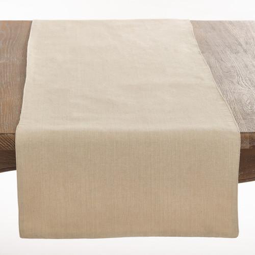 Brigitte Collection Classic Design Cotton Table Runner