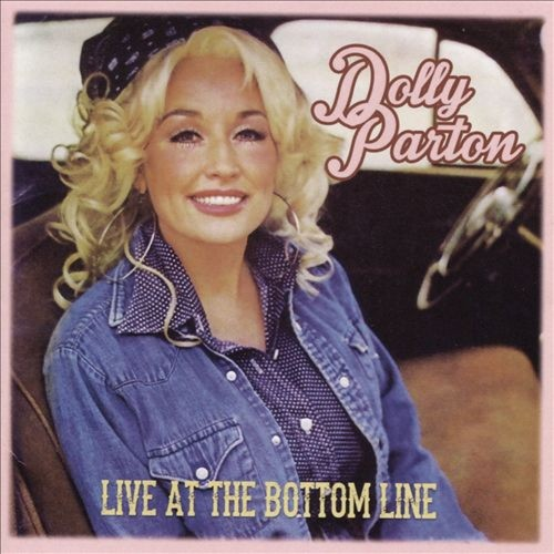 Live at the Bottom Line [CD]