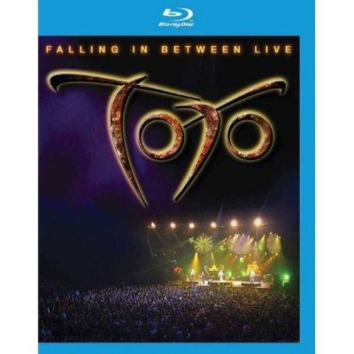 Toto: Falling in Between Live [Blu-ray] WSE 2/DD5.1/DHMA
