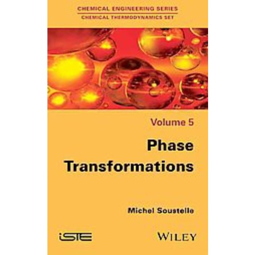 Phase Transformations (Hardcover) (Michel Soustelle)