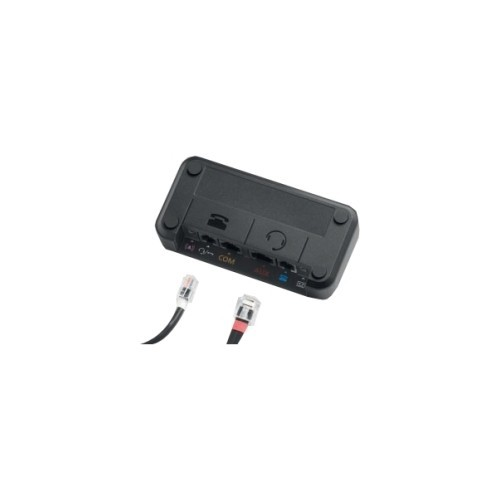 Jabra / GN Netcom - Jabra EHS Alcatel 14201-20 Electronic Hook Switch - Black