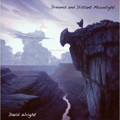 Dreams and Distant Moonlight [CD]