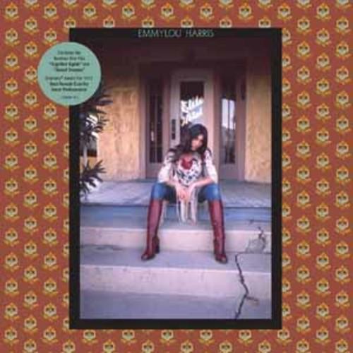Emmylou Harris - Elite Hotel [Vinyl]