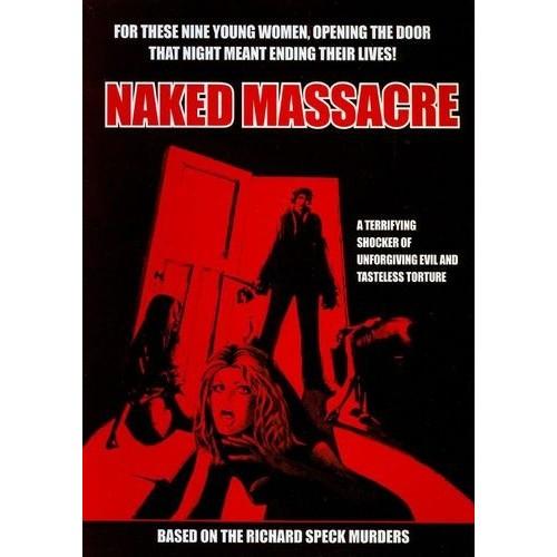 Naked Massacre [DVD] [1976]