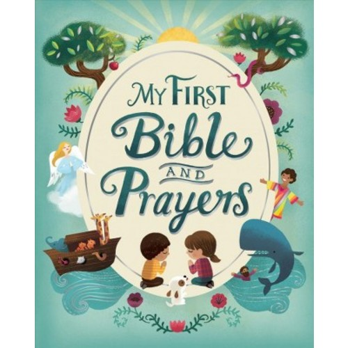My First Bible and Prayers (Hardcover)