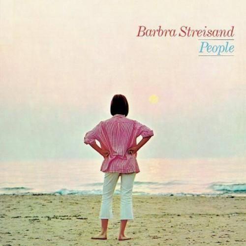 Barbra streisand - People (CD)