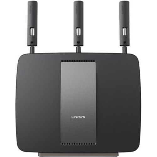 LINKSYS EA9200 AC3200 TRI-BAND SMART WI-FI ROUTER (CERTIFIED REFURBISHED)