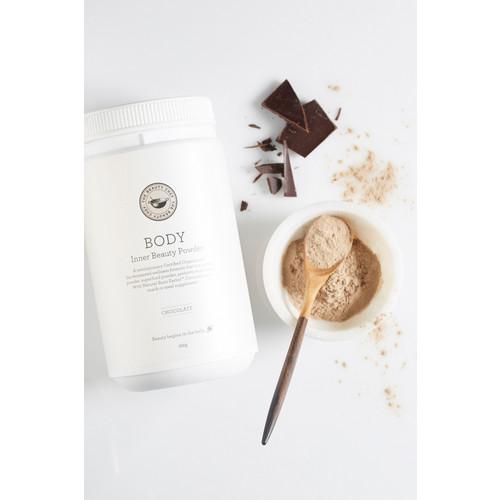 Body Inner Beauty Powder [REGULAR]