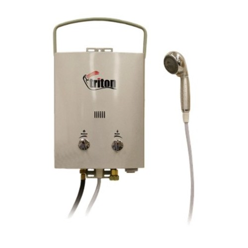 Camp Chef Triton Hot Water System