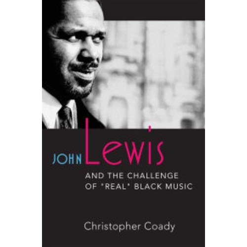 John Lewis and the Challenge of