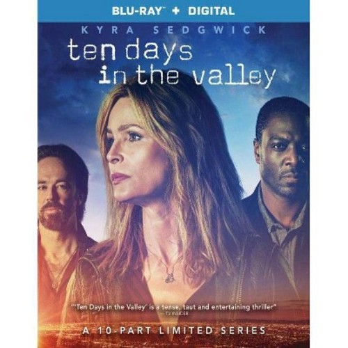 Ten Days In The Valley (Blu-ray)