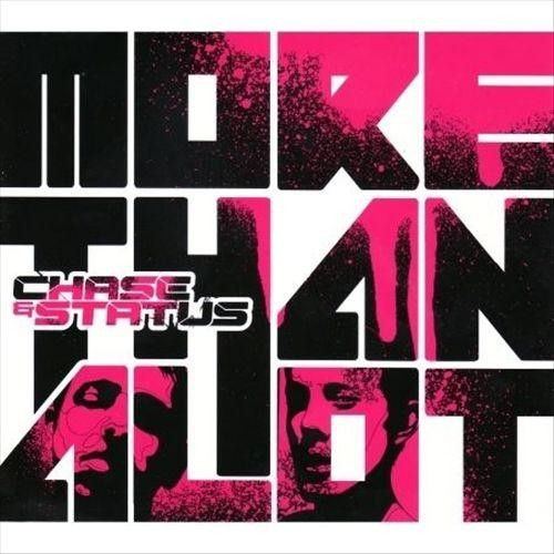 More Than a Lot [CD]