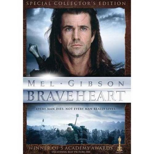 Braveheart (DVD)