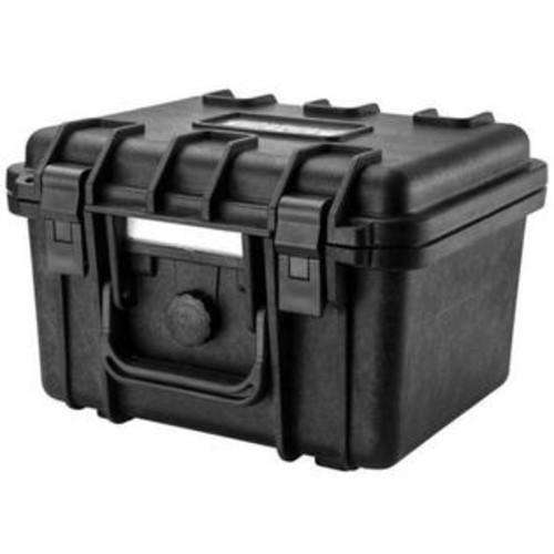 Loaded Gear HD-150 WP Protective Hard Case w/ Foam Padding, 2 Padlock Mounting P