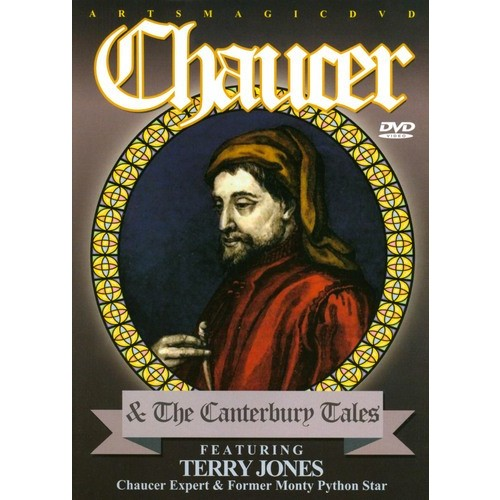 Chaucer & The Canterbury Tales [DVD] [2009]
