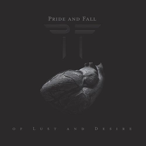Of Lust & Desire [CD]