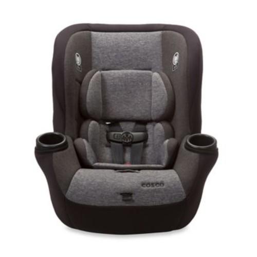 Cosco Comfy Convertible Car Seat in Heather Granite