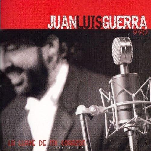 La Llave De Mi Corazon [CD/DVD Combo] [Deluxe Edition]