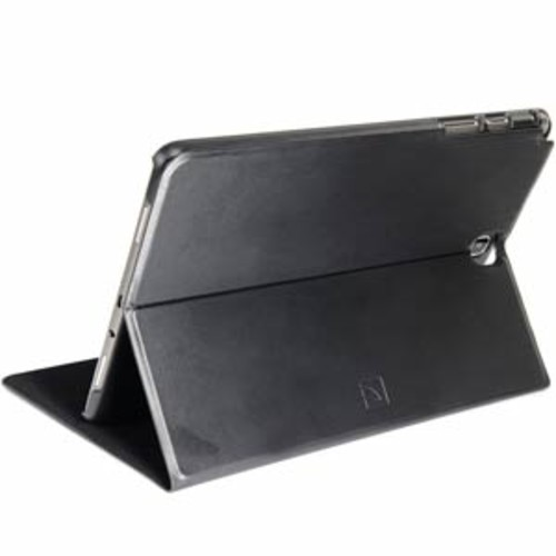 Tucano Riga Hard Case for Samsung Galaxy Tab S2 9.7 - Black