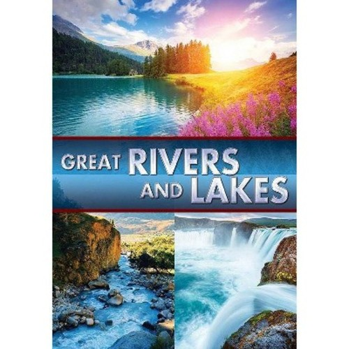 Great Rivers And Lakes (DVD)