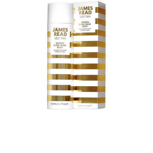 James Read Tan Body Express Glow Mask in Neutral