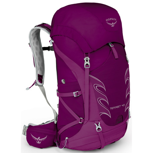OSPREY Womens Tempest 40 Pack