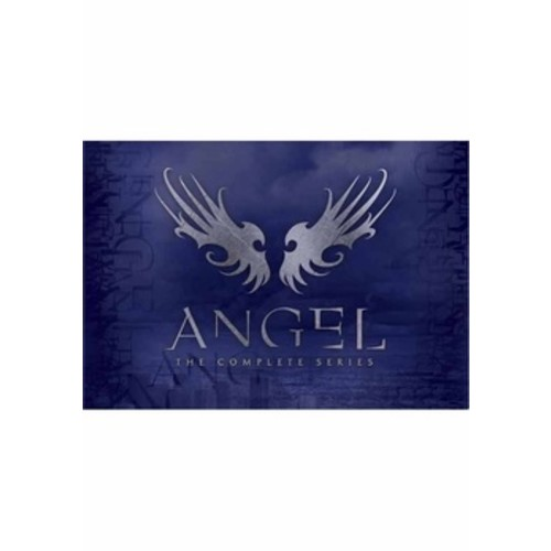 20th Century Fox Home Entertainment Angel: The Complete Series (DVD)