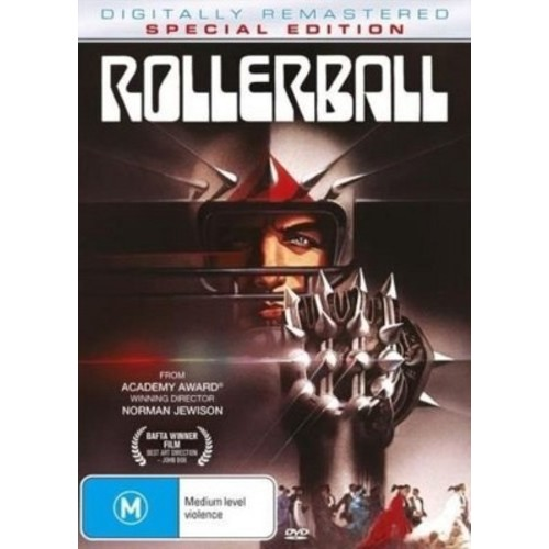 Rollerball: Special Edition (DVD)