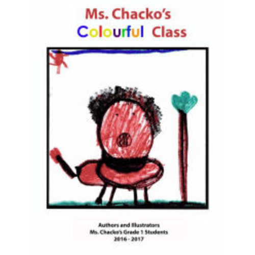 Ms. Chacko's Colourful Class