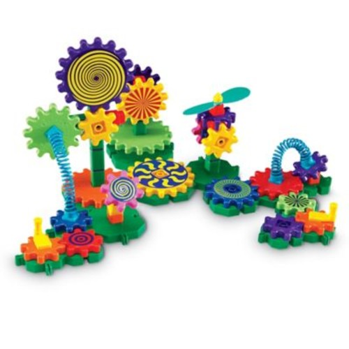 Learning Resources Gears! Gizmos Set