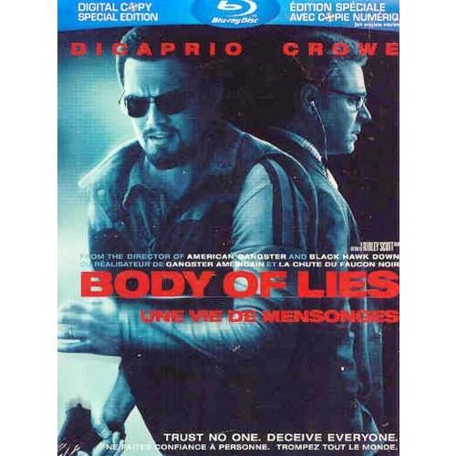 Body of Lies [Blu-ray] [Blu-ray] (2009)