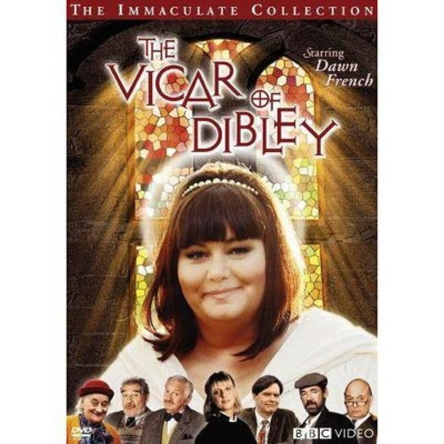 The Vicar Of Dibley: The Immaculate Collection (Widescreen)