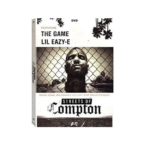 Streets Of Compton [DVD]