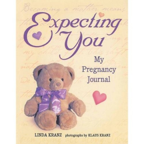 Expecting You My Pregnancy Journal