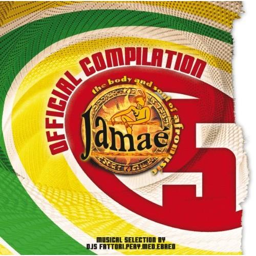 Jamae Compilation 5 [CD]