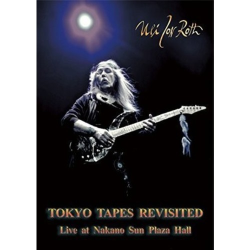 Tokyo Tapes Revisited: Live in Japan [Video] [Blu-Ray Disc]