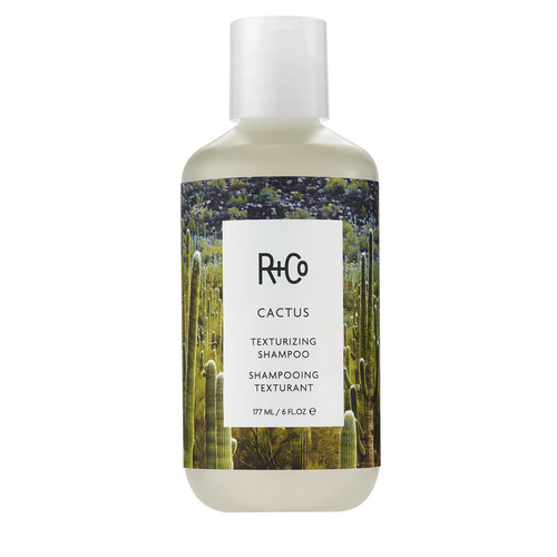 Cactus Texturing Shampoo