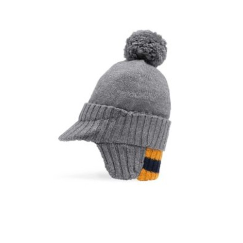 GUCCI Kid'S Wool Pom Hat