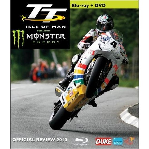 TT: Official Review 2010 [DVD] [2010]